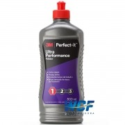 3M POLIDOR ULTRA PERFOMACE 500 ML