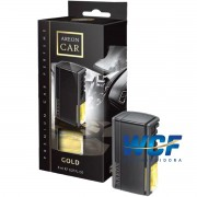 AREON CAR PAINEL BLACK BOX GOLD 8ML