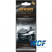 AREON MON SPORT LUX GOLD OURO