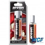 AREON BLISTER 35 ML PERFUME APPLE CINNAMON
