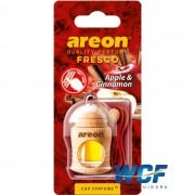 AREON FRESCO MACA E CANELA APPLE CINNAMOM