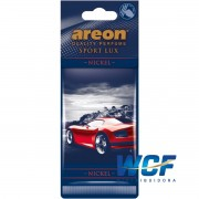 AREON MON SPORT LUX NICKEL