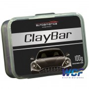 AUTOAMERICA CLAY BAR 80GR