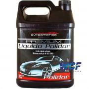 AUTOAMERICA LIQUIDO POLIDOR 4 KL