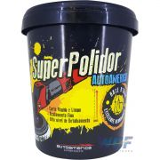 AUTOAMERICA MASSA DE POLIR SUPER POLIDOR 1 KG