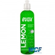 EVOX LEMON BANHO AUTOMOTIVO DESENGRAXANTE LEMON 500ML