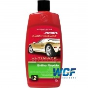 BRILHO RAPIDO ULTIMATE WAX 473 ML MOTHERS