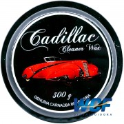 CADILLAC CERA CLEANER WAX 300G
