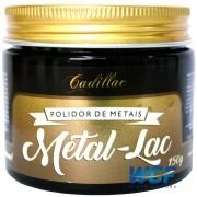 CADILLAC POLIDOR METAIS 150 GR