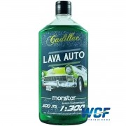 CADILLAC SHAMPOO MONSTER  500 ML