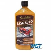 CADILLAC SHAMPOO ORANGE 0,500 ML