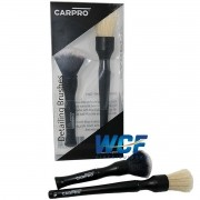 CARPRO DETAILING BRUSH- PINCEL DETALHAMENTO 2UN