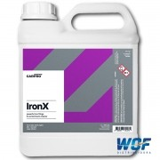 CARPRO IRON X DESCONTAMINANTE DE FERRO - 4LT