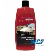 CERA CLEANER WAX LIQUIDA 473ML MOTHERS