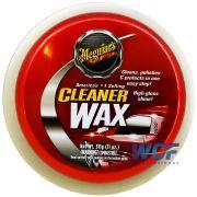MEGUIARS CERA CLEANER WAX PASTA 311 GR