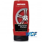 CHROME POLISH 355 ML POLIDOR DE CROMADOS AUTOAMERICA