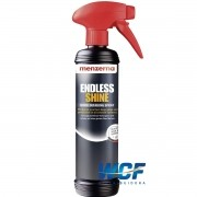 ENDLESS SHINE QUICK DETAILING SPRAY 500ML MENZERNA
