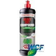 HEAVY CUT COMPOUND GREEN LINE PERFORMANCE 400 1LT MENZERNA