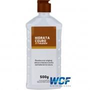 HIDRATA COURO 500 GR FINISHER