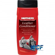 HIDRATANTE DE COURO LEATHER CONDITIONER 355ML AUTOAMERICA