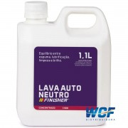 LAVA AUTO NEUTRO 1,1 LITRO FINISHER