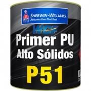 LAZZURIL PRIMER PU P51 ALTO SOLIDO 750ML