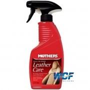 LEATHER CARE COURO 3.1 ALL IN ONE 353 ML MOTHER