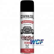 AROMATIZANTE HOT ROD POWER 400ML CENTRALSUL