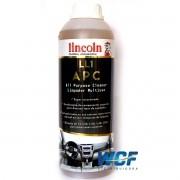 LINCOLN APC LIMPADOR MULTIUSO LL1 2 LITRO