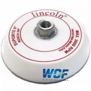 LINCOLN DISCO SUPORTE 5 POL 5/8