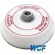 LINCOLN DISCO SUPORTE 6 POL 5/8