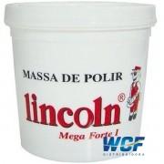 LINCOLN MASSA POLIR NIVELADORA MEGA I