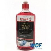 LINCOLN SHAMPOO AUTOMOTIVO LS18  0,500 ML