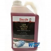 LINCOLN SHAMPOO AUTOMOTIVO LS18  3,6 LITRO