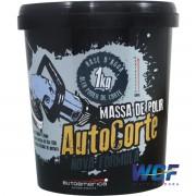 MASSA DE POLIR AUTO CORTE AUTOAMERICA 1KG