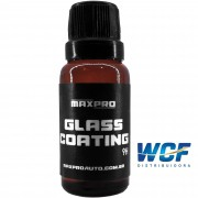 MAXPRO GLASS COATING 9H 20ML