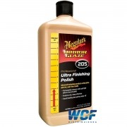 MEGUIARS LUSTRADOR ULTRA FINISHING M20532 LITRO