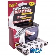MEGUIARS PASTA CLAY BAR G1001