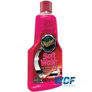 MEGUIARS SHAMPOO GEL SOFT WASH A2516