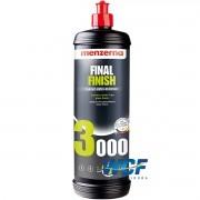 FINAL FINISH 3000 CLASSIC SWIRL REMOVER 1LT MENZERNA