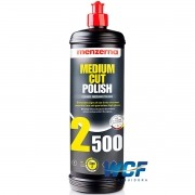 MEDIUM CUT POLISH MEDIO 2500 1LT MENZERNA