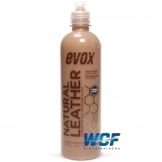 NATURAL LEATHER 500ML EVOX