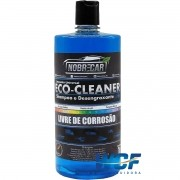 NOBRE ECO CLEANER ESPUMA BLUE 0,900 ML