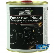 NOBRE PROTECTION REVITALISADOR  PLASTIC  900ML