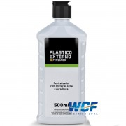 REVITALIZADO DE PLASTICOS EXTERNOS 500 ML FINISHER