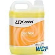 SANDET DET MOL M SHAMPOOZEIRA 5LT