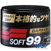 SOFT99 CERA DARK BLACK WAX 300G