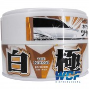SOFT99 CERA EXTREME GLOSS WHITE  WAX 200 GR