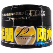 SOFT99 CERA FUSSO COAT 12 MONTHS WAX DARK COLOR 200G