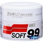 SOFT99 CERA WHITE WAX 300G